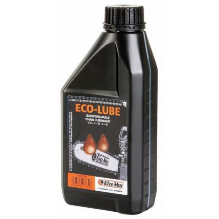Ecolube на растит.основе 1л 3555-008 в фирменном магазине Oleo-Mac