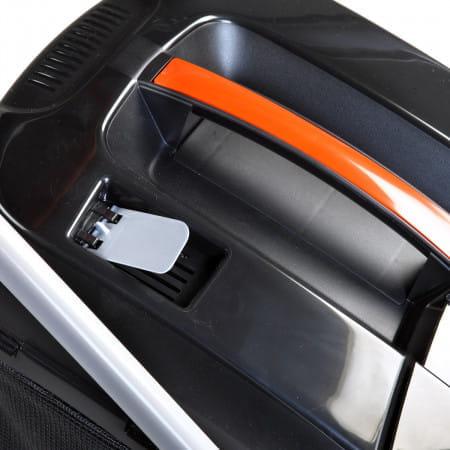Газонокосилка бензиновая Oleo-Mac MAX 53 THX ALLROAD ALUMINIUM PRO