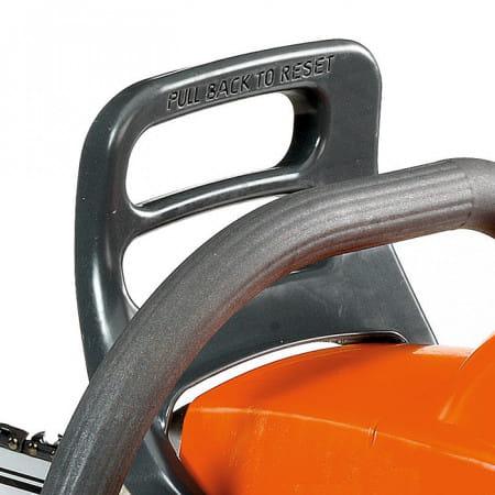 Бензопила Oleo-Mac GSH 56 шина 18 дюймов