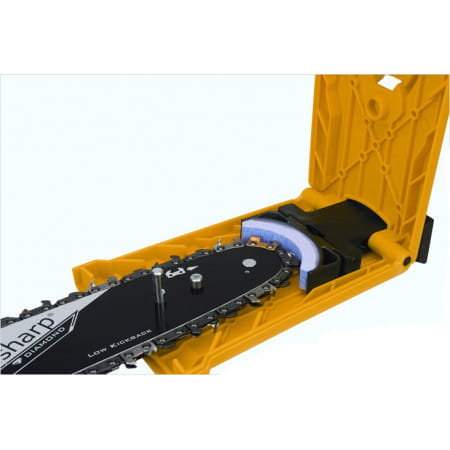 Бензопила Oleo-Mac937 PowerSharp шина 16 дюймов
