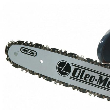 Бензопила Oleo-Mac 932C шина 14 дюймов