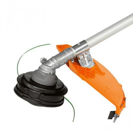 Триммер бензиновый Oleo-Mac SPARTA 25 Luxe