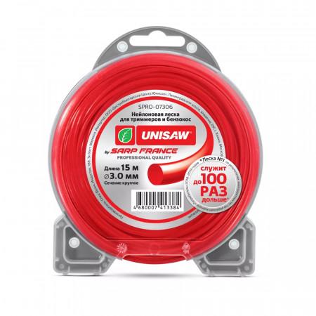 Professional Quality 3.0мм 15м SPRO-07306 в фирменном магазине Unisaw