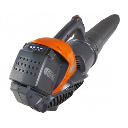 Воздуходувка аккумуляторная Oleo-Mac BVI 60 40V (с аккумулятором и зарядным устройством)