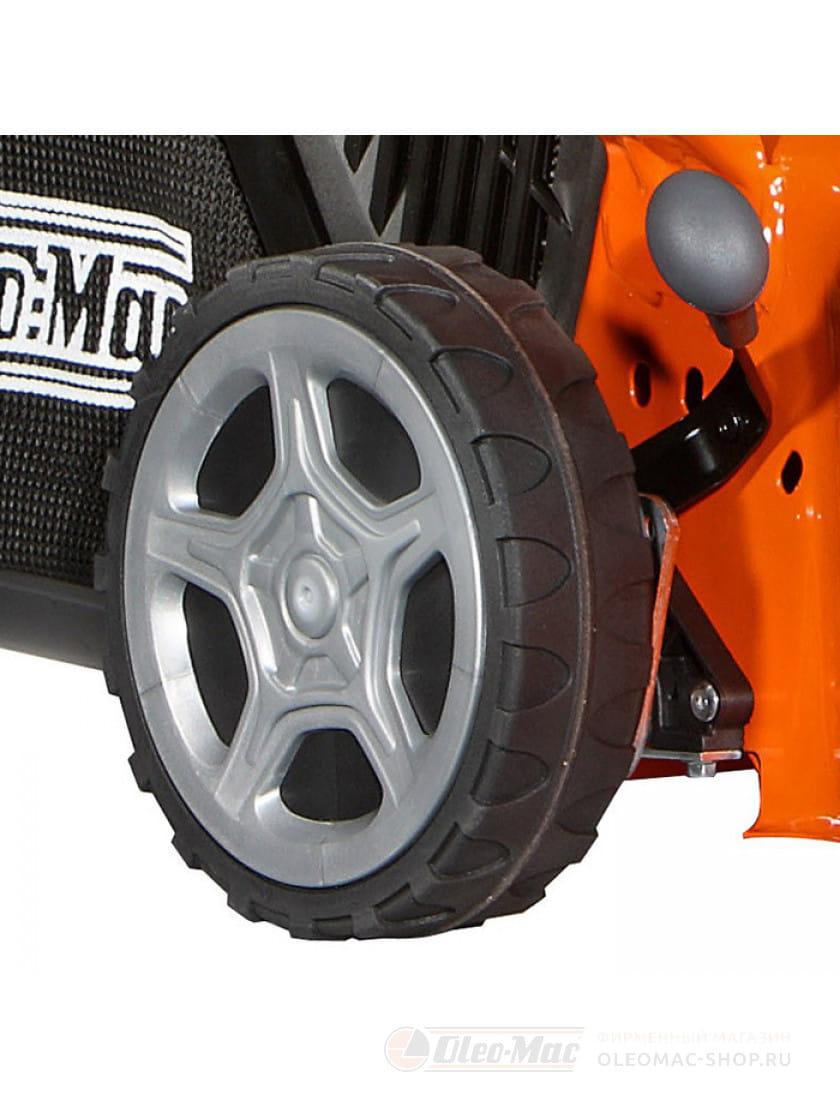 Газонокосилка бензиновая Oleo-Mac G 48 TBQ COMFORT PLUS