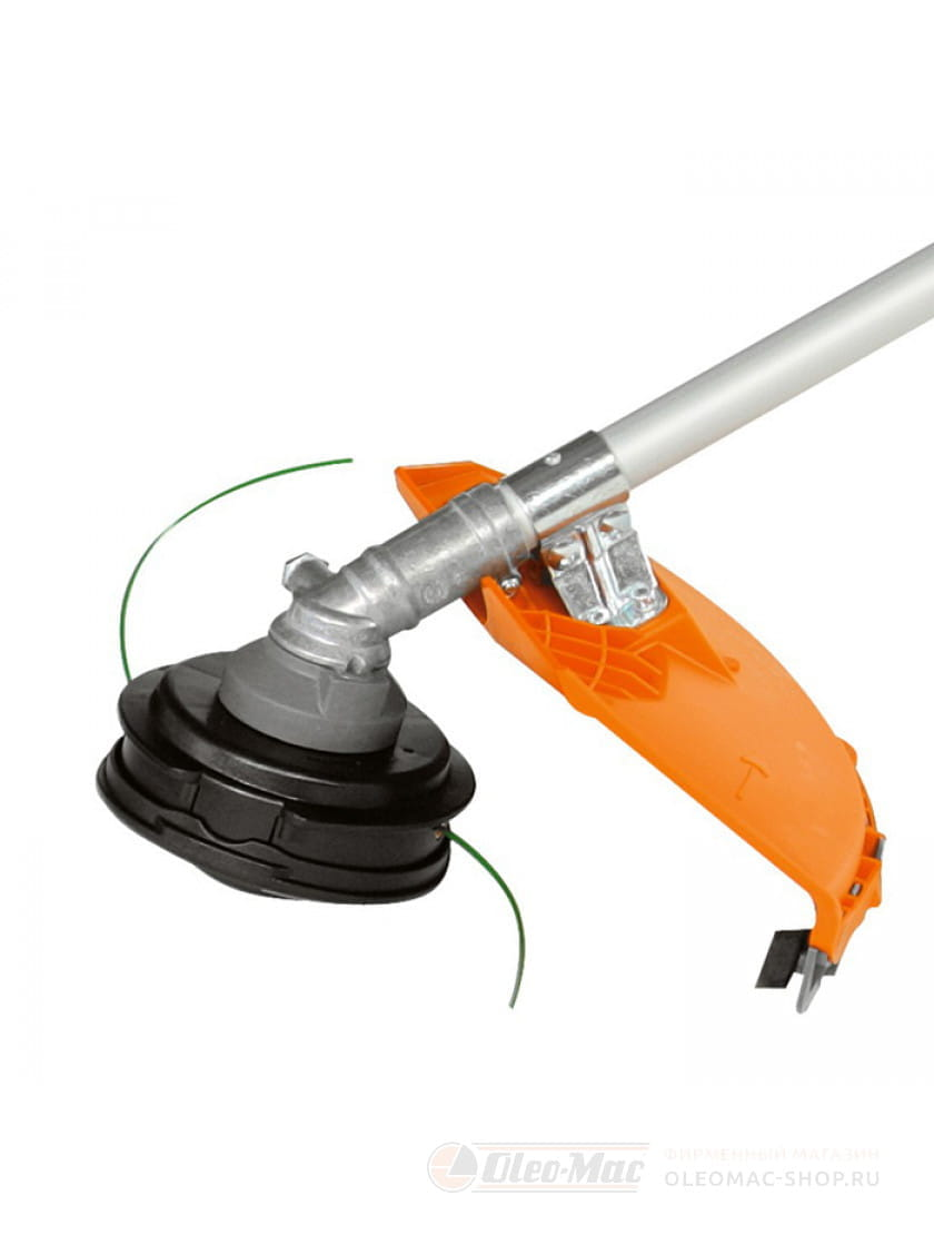 Триммер бензиновый Oleo-Mac SPARTA 381 T