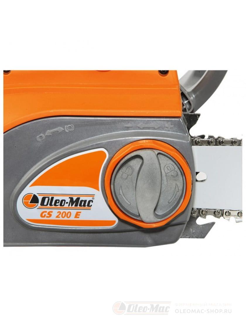 Электропила Oleo-Mac GS 200 E шина 16 дюймов